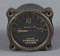 View Hydraulic Pressure Gauge, E-4 digital asset number 0