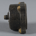 View Hydraulic Pressure Gauge, E-4 digital asset number 6