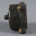 View Hydraulic Pressure Gauge, E-4 digital asset number 7