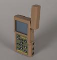 """View Receiver, Handheld, GPS, """"Trailblazer XL"""" digital asset number 3"""