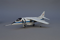 View Model, Static, McDonnell Douglas YAV-8B V/STOL Systems Research Aircraft (VSRA) digital asset number 0