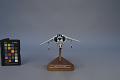 View Model, Static, McDonnell Douglas YAV-8B V/STOL Systems Research Aircraft (VSRA) digital asset number 2