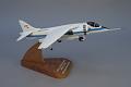View Model, Static, McDonnell Douglas YAV-8B V/STOL Systems Research Aircraft (VSRA) digital asset number 3