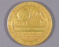 View Medal, American Society of Mechanical Engineers Medal, John E. Younger digital asset number 0
