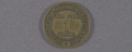 "View Coin, France, 1 Franc, Lockheed Sirius ""Tingmissartoq"", Lindbergh digital asset number 0"