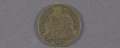 "View Coin, France, 1 Franc, Lockheed Sirius ""Tingmissartoq"", Lindbergh digital asset number 2"