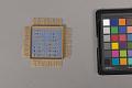 View MSP Line Buffer, Microelectronic Hybrid, Milstar Communications Satellite digital asset number 1