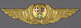 View Badge, Cap, Scandinavian Airline System (SAS) digital asset number 0