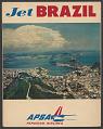 View APSA Peruvian Airlines Jet Brazil digital asset number 1