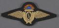 View Badge, Pilot, Qantas Empire Air Lines Ltd. digital asset number 0