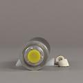 View Lunar Lander, Surveyor, Solar Drive Axis digital asset number 4