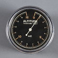 View Simple Altimeter, 0-15 Thousand Feet digital asset number 0