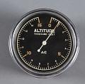 View Simple Altimeter, 0-15 Thousand Feet digital asset number 0