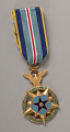 View Medallion, Congressional Space Medal of Honor, Armstrong digital asset number 0