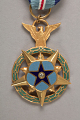 View Medallion, Congressional Space Medal of Honor, Armstrong digital asset number 4