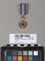 View Medallion, Congressional Space Medal of Honor, Armstrong digital asset number 2