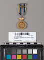 View Medallion, Congressional Space Medal of Honor, Armstrong digital asset number 3