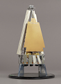 View Model, Space Vehicle, Advanced Reconnaissance, 1:20 Scale digital asset number 2