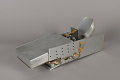 View GHz Receiver, Microwave Limb Sounder, Upper Atmosphere Research Satellite (UARS) digital asset number 6