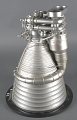 View Model, Rocket Engine, Liquid Fuel, F-1 digital asset number 2