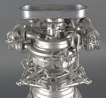 View Model, Rocket Engine, Liquid Fuel, F-1 digital asset number 6