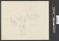 View Drawing, Felt Tip Pen on Paper digital asset number 2