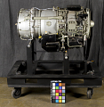 View General Electric CJ610-6 Turbojet Engine digital asset number 1