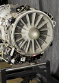 View General Electric CJ610-6 Turbojet Engine digital asset number 7