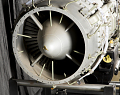 View General Electric CJ610-6 Turbojet Engine digital asset number 8