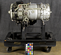 View General Electric CJ610-6 Turbojet Engine digital asset number 10
