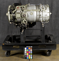 View General Electric CJ610-6 Turbojet Engine digital asset number 11