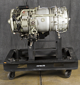 View General Electric CJ610-6 Turbojet Engine digital asset number 0