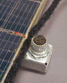 View Communications Satellite, Solar Panel, Relay 1 digital asset number 8