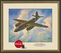 "View Martin B-26 ""Marauder"" U.S. Army - Medium Range Bomber digital asset number 1"