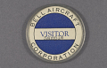 View Badge, Identification, Bell Aircraft Corp. digital asset number 0