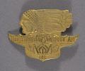 View Badge, Cap, Pilot, Transcontinental & Western Air Inc. (TWA) digital asset number 0