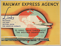 View Railway Express Agency digital asset number 1