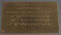 View Plaque, Model, Missile, Regulus I, 1:10 digital asset number 1