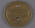 View Medal, Pratt & Whitney Plant Expansion digital asset number 0