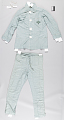 View Shirt, Pajamas, Charles Lindbergh digital asset number 1