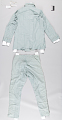 View Shirt, Pajamas, Charles Lindbergh digital asset number 2