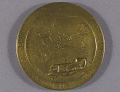 View Medal, French-Romanian Aerial Navigation digital asset number 0