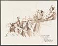 View Conté Crayon, Felt Tip Pen and Watercolor on Paper digital asset number 1
