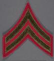 View Insignia, Rank, Corporal, Civil Air Patrol (CAP) digital asset number 0