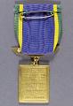 View Medal, Anniversary of Aeronautics Medal digital asset number 2