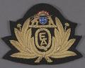View Badge, Cap, Qantas Empire Air Lines Ltd. digital asset number 0