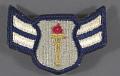 View Badge, Cap, Civil Air Patrol (CAP) digital asset number 0