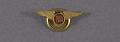 View Pin, Lapel, Transcontinental & Western Air Inc. (TWA) digital asset number 0