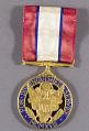 View Medal, Distinguished Service Medal, United States Army, Jacqueline Cochran digital asset number 0