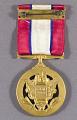 View Medal, Distinguished Service Medal, United States Army, Jacqueline Cochran digital asset number 2